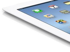 Enter your email for a chance to win the NEW iPad 3 from apple.