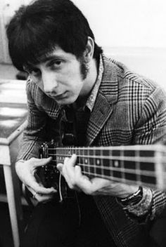 """John Entwistle (born: 9 October 1944, Chiswick, Greater London, United Kingdom - 27 June 2002, Paradise, NV, USA) was an English bassist, musician, songwriter, singer, film and music producer. He was best known as the bass guitarist of The Who. His nickname was """"The Ox"""". He recorded the solo albums Smash Your Head Against The Wall (1971), Whistle Rymes (1972), Rigor Mortis Sets In (1973), Mad Dog (1975), Too Late The Hero (1981) and The Rock (1996). He wrote the Who song """"Boris Is The…"""