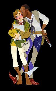 wylan and jesper