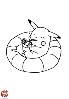 Pictures of pokemon to print pokemon coloring new, free swimming coloring pages for kids printable Eevee Coloring Pages Pikachu Black and White