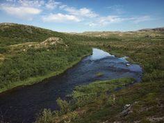 Vesterelva, Finnmark, Norja