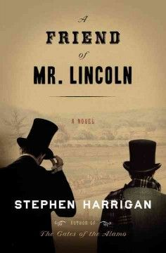 The novel opens in 1832 in the Black Hawk War, when Micajah (Cage) Weatherby--an imaginary character--and Lincoln meet. Afterwards Cage musters out to Springfield, Illinois, where he becomes part of the group of ambitious young men, which includes Lincoln, in this frontier town on the make.