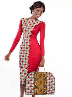 Ideas About Unique And Stylish Ankara Fashion For The Stylishly And Glamorous African Ladies.These Ankara Styles Will Announce Your Presence At Any Occa. African Print Dresses, African Fashion Dresses, African Dress, African Fabric, African Prints, Nigerian Fashion, Ghanaian Fashion, Ankara Fashion, African Inspired Fashion