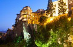 Cuenca: una lugar encantador