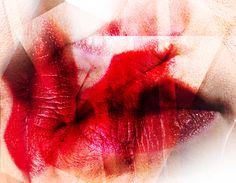 Model : Véro ©Michaël Krug lips
