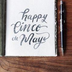 Happy Cinco de Mayo!  #cinco