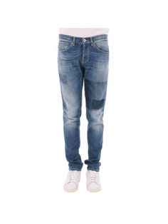 DONDUP Dondup George Jeans. #dondup #cloth #jeans