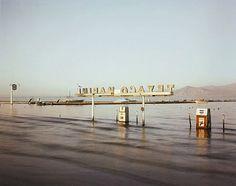 Salton Sea, 1983 by Richard Misrach Stephen Shore, William Eggleston, Saul Leiter, Artistic Photography, Color Photography, Photography Sketchbook, Inspiring Photography, Film Photography, Street Photography