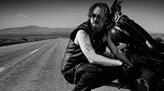 Tommy Flanagan as Chibs, Sons of Anarchy