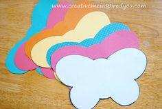 Toilet Paper Tube Butterflies - CreativeMeInspiredYou.com