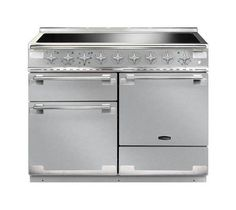 Buy a used Rangemaster Elise Induction Range Cooker Stainless Steel. ✅Compare prices by UK Leading retailers that sells ⭐Used Rangemaster Elise Induction Range Cooker Stainless Steel for cheap prices. Electric Range Cookers, Dual Fuel Range Cookers, Induction Range Cooker, Induction Heating, Rangemaster Cookers, Dual Fuel Cooker, Stainless Steel Appliances, Home, Interiors