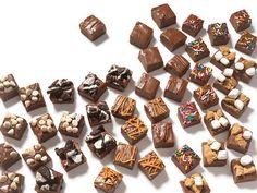 Chocolate Fudge Recipe : Food Network Kitchen : Food Network - FoodNetwork.com