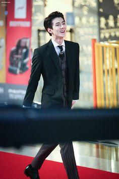 Basically, all I ever wanted in a husband Sehun Chanyeol, Kyungsoo, Exo Ot12, Chanbaek, Rapper, Sehun Cute, Xiuchen, Kim Minseok, All I Ever Wanted