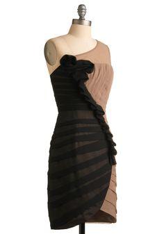 Max & Cleo Lombard Dress $177.99