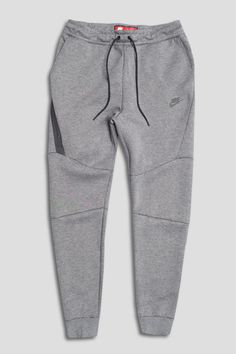253e29b4b The Nike Sportswear Tech Fleece Men  Joggers give you all day comfort in a.