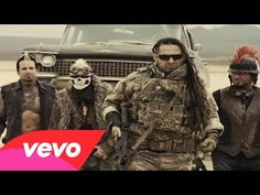 Five Finger Death Punch - House of the Rising Sun - YouTube
