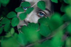 The Eyes II by Marta Bevacqua Photography