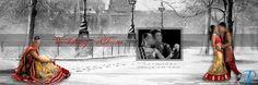 25 Latest Wedding Album Design 12x36 Psd Templates Download
