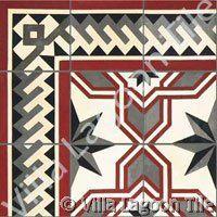 Grand Cordoba Tile