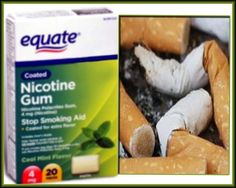 Nicotine gum is most popular medicine for quit smoking. It helps to stop smoking habit and tobacco intake. Buy stop smoking aid Nicotine Fresh mint Chewing Gum 2mg and 4mg online from MyPillShop our largest online pharmacy store at best discount offers with home delivery, safe and secure shopping.