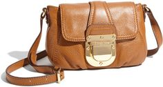 Michael Kors Charlton Crossbody Shoulder Bag - Mine!!!! :)