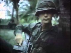 CCR Run Through the Jungle - Vietnam footage - YouTube