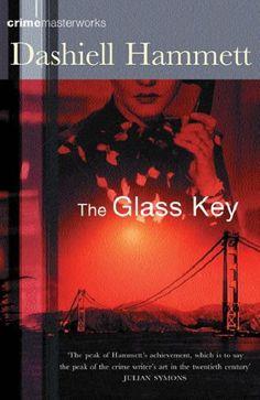 Read The Glass Key PDF