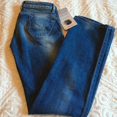 Salsa improve your silhouette See last pic for details Salsa Jeans Jeans