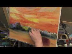 Живой урок Мастер класс Игорь Сахаров Киев - YouTube