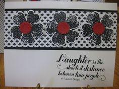 One Sheet Wonder Technique; Back to Black Designer Series Paper (B3G1F during July); www.jansstampingcreations.com