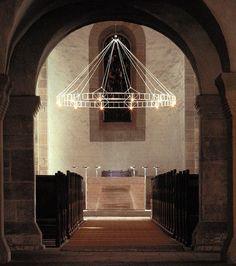LIPPOLDSBERG chandelier by Okholm Lighting   Chandeliers