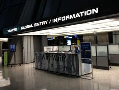 How to get through airport security quickly...#TSAPreCheck #Global Entry http://www.travelingwiththejones.com/2012/12/11/international-traveler-how-to-get-through-us-customs-quickly-with-global-entry/