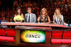 The talented #PaulaAbdul guest judges on #SYTYCD ! #CTV