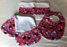 Concepção de Kit bebê  toalhinha e preço http://ift.tt/2qPuUy0