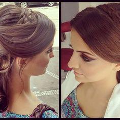 Penteado mais que lindo na boneca @innytrindade !!!! (Obs: o Penteado já estava com dedinho! )❤ #trança #penteado #vempraescovaria #escova #atualizações #amoescovar #escovariadonnabi #escovart #cabelos #reconstruçãocapilar #unhas #sobrancelhas #cauterização #escovaprogressiva #escovaria #camposdosgoytacazes #escovariadonnabi