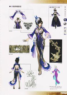 Image result for zhen ji dynasty warrior 8