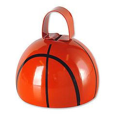Our Basketball Sport Cow Bell features a rounded cowbell painted orange and black to resemble a basketball. Each metal cow bell is 3 inches. Basketball Party, Basketball Design, Sports Party, Toy Barn, Farm Toys, Country Farm, Party Favors, Party Supplies, Cowbell