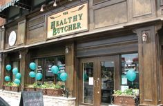 The Healthy Butcher at Avenue and Eglinton is the second installment of the franchise and it more than complements the highly successful Queen St. Night Life, Toronto, The Neighbourhood, Juice, Healthy, Corner, Bar, Google Search, Juicing