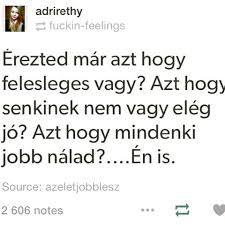"""Képtalálat a következőre: """"tumblr magyar idézetek"""""""