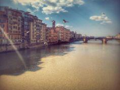 La bella Firenze..