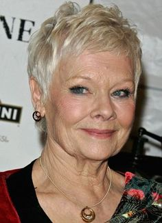 Short Hairstyle for Women Over 50 - Hairstyle For Women