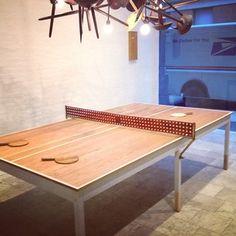 Bddw ping pong table