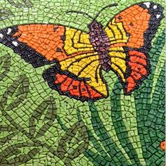 Our hearts are fluttering on this #MosaicMonday with this custom #mosaic beauty @a.tcunha tagged us in! How gorgeous would this be in a spa-like #bathroom or #garden design?  // #backsplash #butterfly #butterflyart #designhounds #designinterior #designinspiration #designdeinteriores #homeinterior #homedesign #instadecor #interiordesign #interiors #interiorinspo #idcdesigners #mosaictile #mosaicart #mosaico #nature #tileometry #tiles #tiled #tiledesign #tilelove #tilestyle #tilework…
