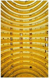 Andreas Gursky  Shanghai, 2000    Cibachrome print,