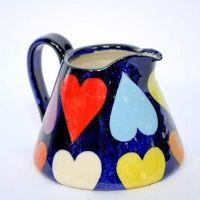 Gwili Pottery - Can Jug