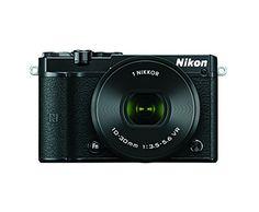Nikon 1 J5 Mirrorless Digital Camera w/ 10-30mm PD-ZOOM Lens (Black) Nikon http://www.amazon.com/dp/B00VIKOX6I/ref=cm_sw_r_pi_dp_4ikZvb18NWS0J