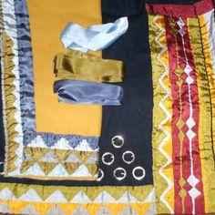 My 17th-19th Century Native American Wardrobe