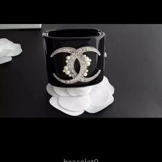 Bracelet cuff Bracelet cuff CHANEL Jewelry Bracelets