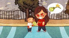 """Phim ngắn """"Phố yêu Hà Nội"""" kể về hành trình của một chàng trai theo đuổi cô gái trong những chuyến đi làm tình nguyện. Dù bạn từng in dấu chân của mình trên con đường tình nguyện hay chưa thì hãy cùng ngồi xuống chiêm nghiệm xem con đường tình nguyện đưa những trái tim đến với nhau như thế nào nhé! (www.mamstudio.vn) #MAMstudiovn #Hanoi #volunteer #lovestory #game #weddinggift #2Danimation #motiongraphic #film"""