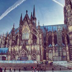 Koelner Dome / Cologne 2014